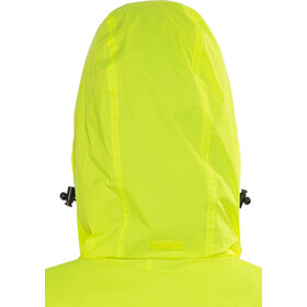High Colorado Cannes Rain Jacket lime
